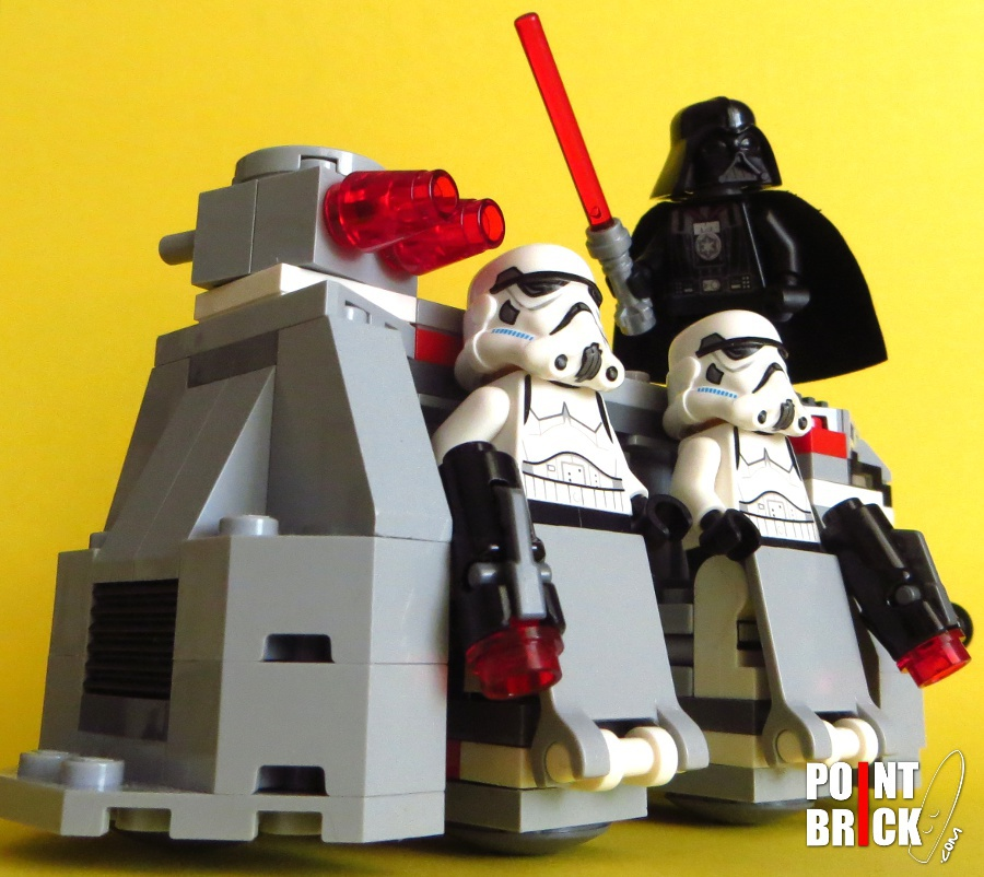 May The 4th Be With You Lego 2018: Point Brick Blog: Speciale LEGO Star Wars Day, Scarica Il
