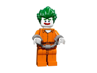 LEGO 7101712 - The Joker Arkham Asylum
