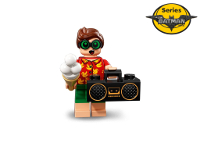 LEGO 7102008 - Vacation Robin