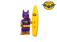 LEGO 7102009 - Vacation Batgirl