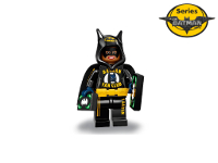 LEGO 7102011 - Bat Merch Batgirl