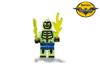LEGO 7102018 - Doctor Phosphorus