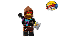 LEGO 7102302 - Battle-Ready Lucy
