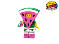 LEGO 7102308 - Uomo Anguria (Watermelon Dude)